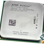 Kompiuterio procesorius